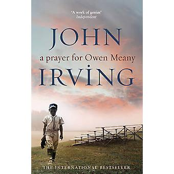 En bønn for Owen Meany av John Irving - 9780552993692 bok