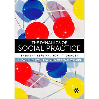 The Dynamics of Social Practice - Everyday Life and How it Changes by