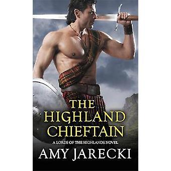 The Highland Chieftain by The Highland Chieftain - 9781538729601 Book