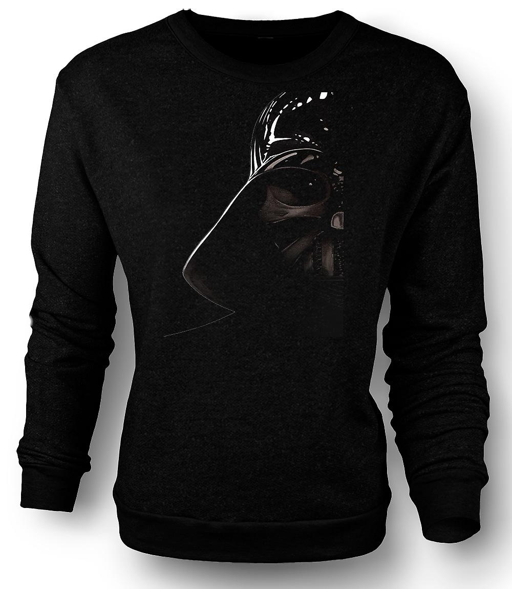 Mens Sweatshirt Darth Vader - Star Wars - Japanese