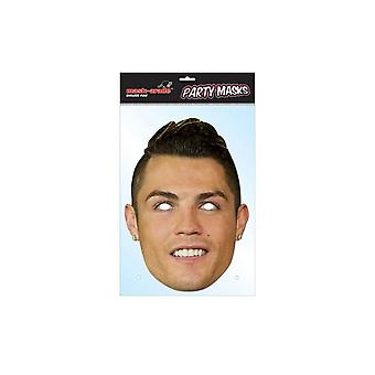 Real Madrid CF Cristiano Ronaldo Mask