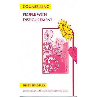 Consulenza di persone con lo sfregio di Eileen Bradbury - 9781854331