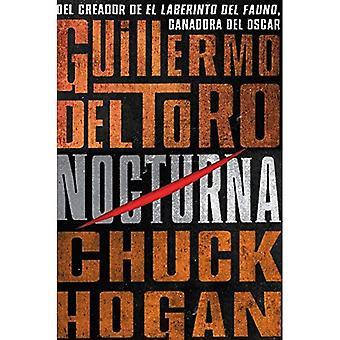 Nocturna (La Trilogia de La Nocturna)