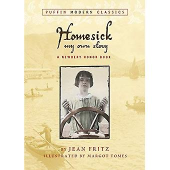Homesick: My Own Story (Puffin Modern Classics)