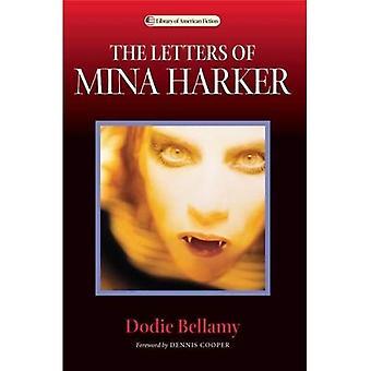 Bokstäverna i Mina Harker (arkivet av amerikansk Fiction)