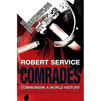Kamrater: Kommunismen: en världshistoria