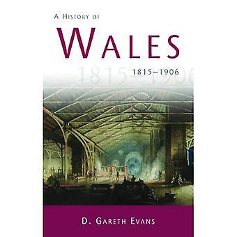En historia av Wales: 1815-1906