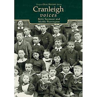Cranleigh stemmer (Tempus Oral historie)