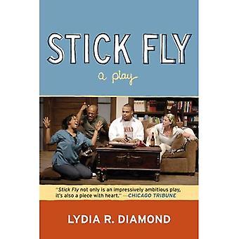 Stick Fly: En spiller