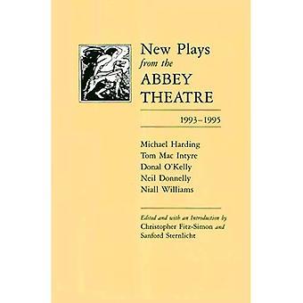 Nowa gra od Abbey Theatre