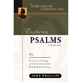 Exploring Psalms, Vol. 1 (Exploring (Kregel))