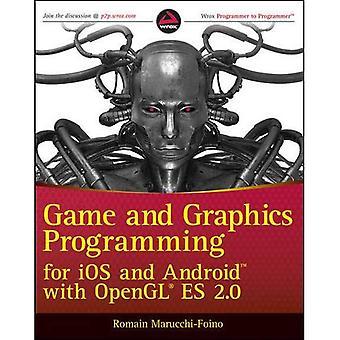 Jogo e programação de gráficos para IOS e Android com OpenGL ES 2.0