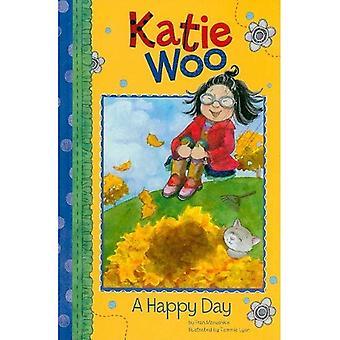 Um dia feliz (Katie cortejar série)