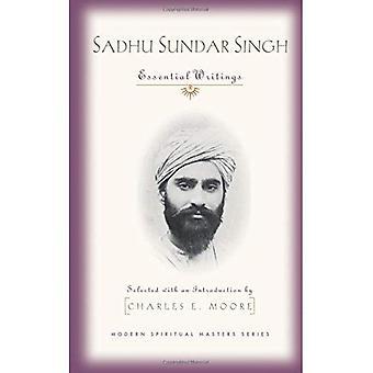 Sadhu Sundar Singh: Essential Writings (Modern Spiritual Masters)