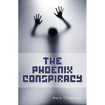 The Phoenix Conspiracy (Shades 2.0)
