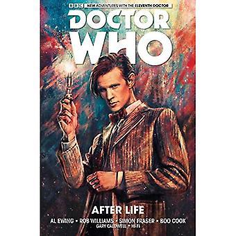 Doctor Who: Elfte läkare Vol.1