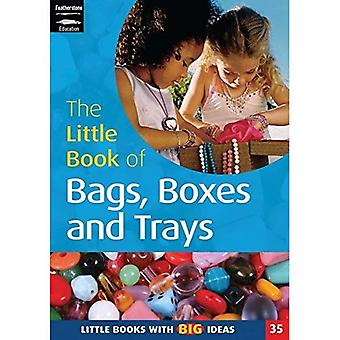 The Little Book of Bags, Boxes and Trays: Little Books with Big Ideas (Little Books)