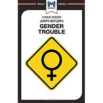 Gender Trouble (The Macat Library)