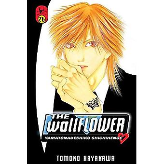 Wallflower, The 26 (Wallflower: Yamatonadeshiko Shichihenge)