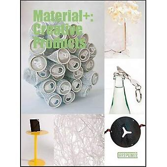 Material+: Creative Products