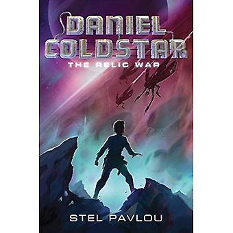 Daniel Coldstar #1: The Relic War (Daniel Coldstar)