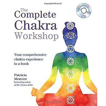 De volledige Chakra Workshop (Godsfield ervaring)