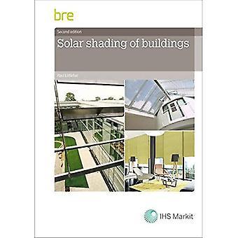 Solar Shading of Buildings