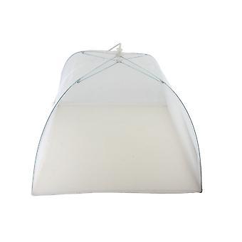 Parapluie de nourriture Apollo, blanc 50cm