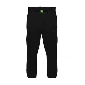 Boss BOSS Green Mens Black Halvo Jogging Pants