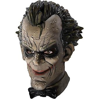 Joker Mask Latex For Adults