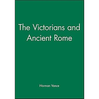 The Victorians  Ancient Rome by Vance & Norman