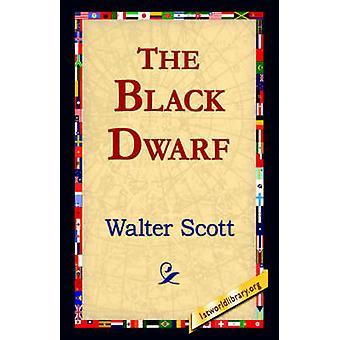 Der schwarze Zwerg von Scott & Walter
