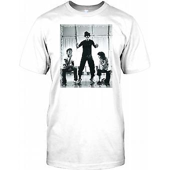 Breakdancer - Cool 70s Design Kids T Shirt