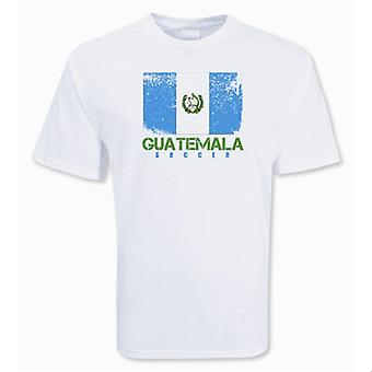 Guatemala-Fußball-T-Shirt