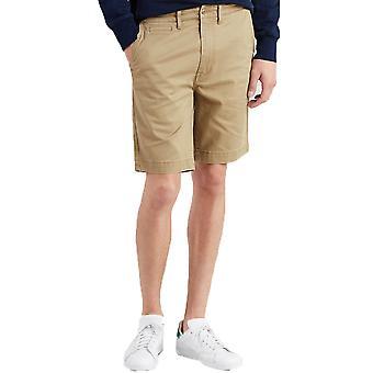 Levi's 502 Chino Bermuda Shorts  Beige  524380021