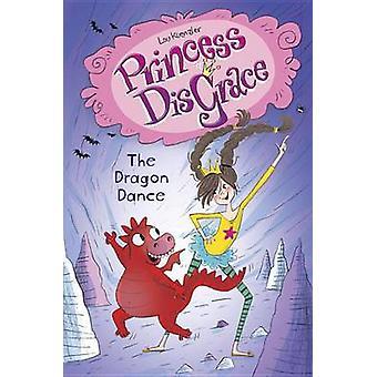 Princess Disgrace #2 - The Dragon Dance by Lou Kuenzler - 978055353782