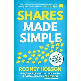 Aandelen Made Simple-3e editie-een beginner's Guide voor de voorraad Mar