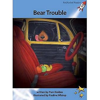 Bear Trouble by Pam Holden - Pauline Whimp - 9781927197455 Book