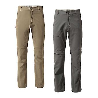 Craghoppers Mens NL Pro convertir pantalon
