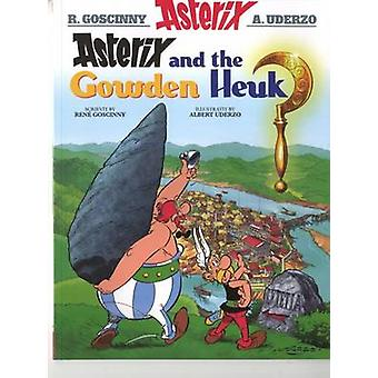 Asterix and the Gowden Heuk (Scots) by Rene Goscinny - Matthew Fitt -