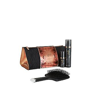 ghd style giftset Copper Luxe Limited Edition