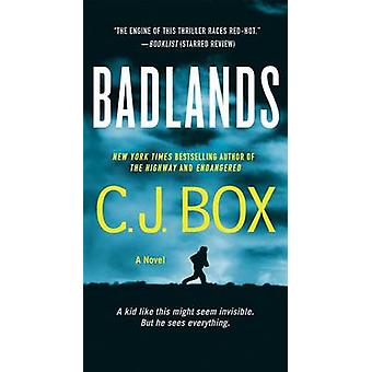 Badlands by C J Box - 9780312546908 Book