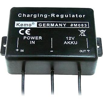 Kemo M083 12V Battery Charge Regulator Module