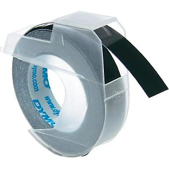 Labelling tape DYMO S0898130 Tape colour: Black