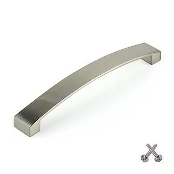 Furniture handle - Melbury Bow