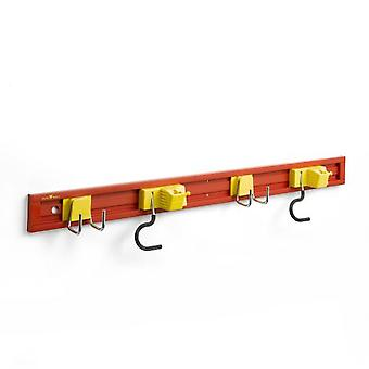 Outils Wolf wall bracket (Jardin , Jardinerie , Outils , Accessoires)