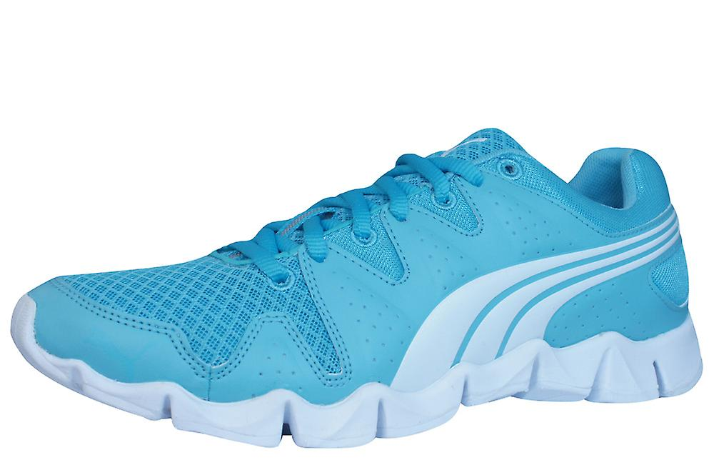 Puma Shintai Runner Womens Running Trainers - Shoes Shoes Shoes - Blue c2b5bd