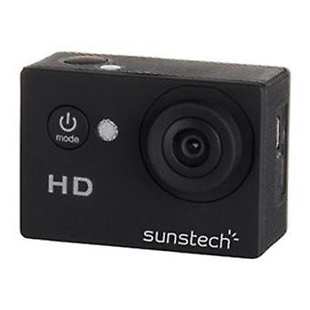 Sunstech Video Camara De Accion Actioncam5Bk