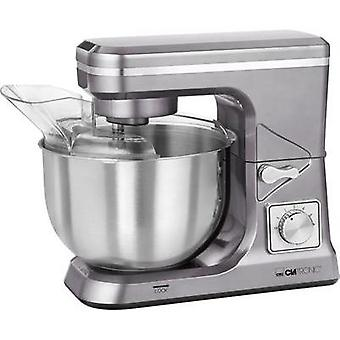 Food processor Clatronic KM 3647 1000 W Titanium