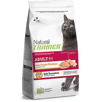 Trainer Feline Natural Adulto con Pollo Fresco (Gatos , Comida , Pienso)
